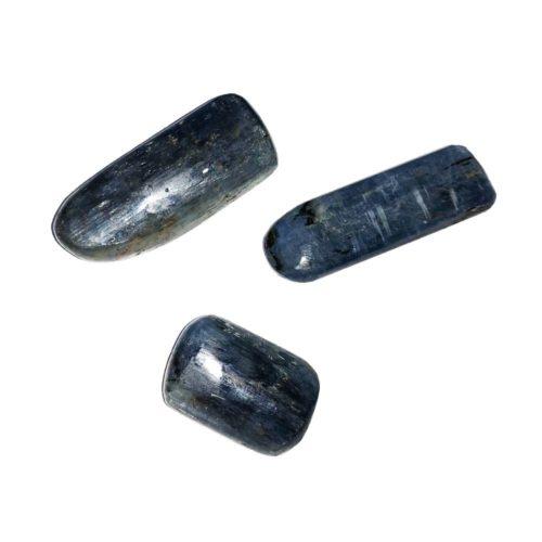 Disthene Tumbled Stone
