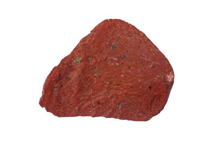porphyry stone
