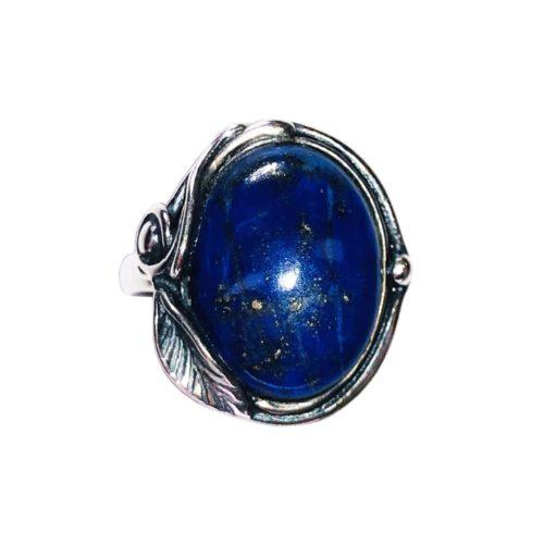 justine-lapis-lazuli-silver-ring