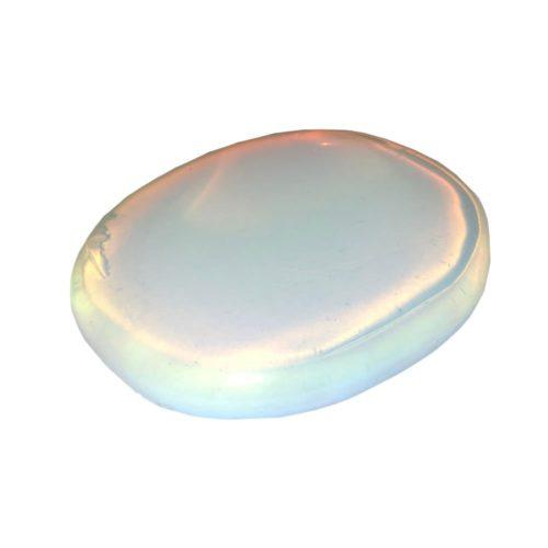 synthetic opal pebbles