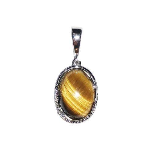 925-silver-capucine-oval-tiger-eye-pendant