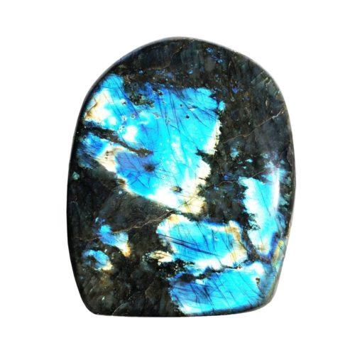 pierre brute labradorite 39