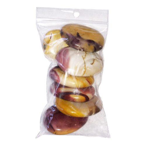 mookaite-jasper-pebbles