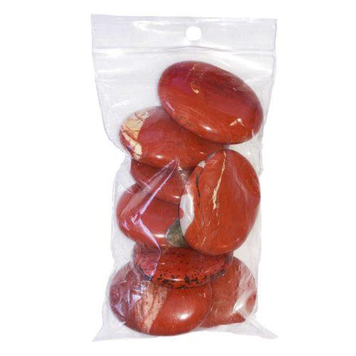 red-jasper-pebbles