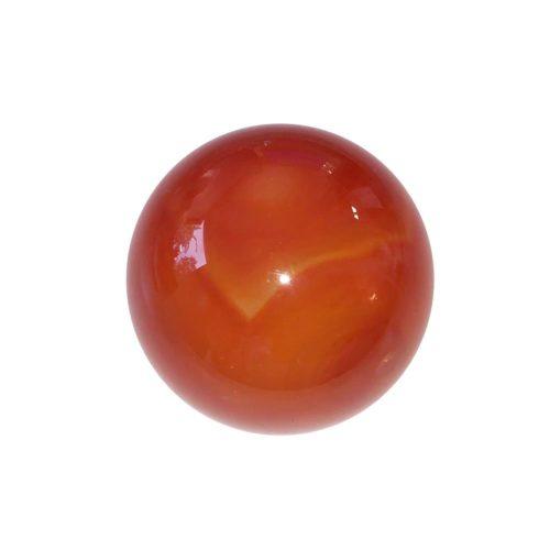 carnelian-sphere