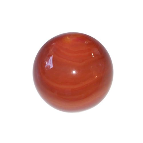 carnelian-sphere-40mm