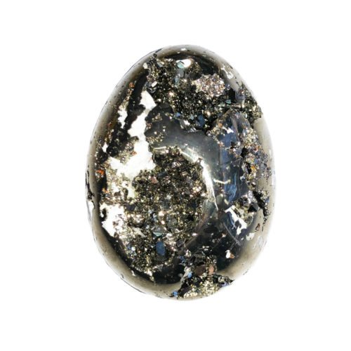 pys-pyrite-egg