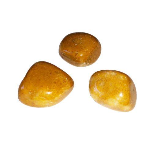 yellow-jasper-tumbled-stone