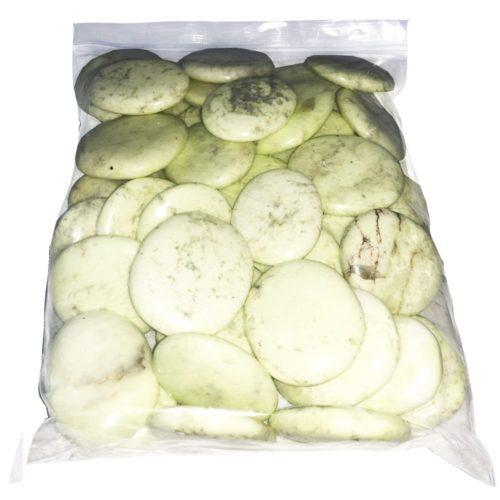 bag-lemon-chrysoprase-pebbles