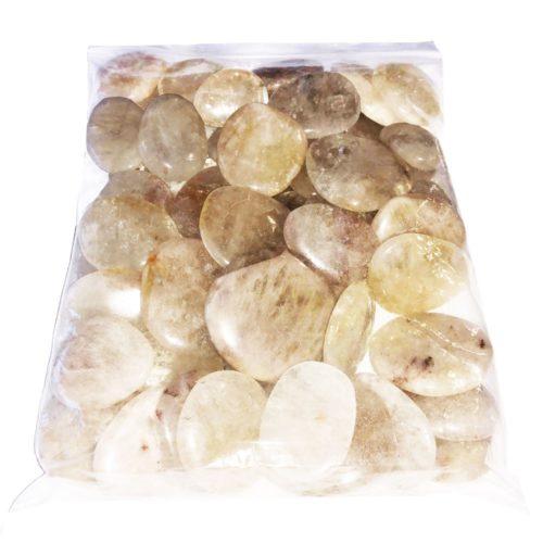 bag-citrine-pebbles