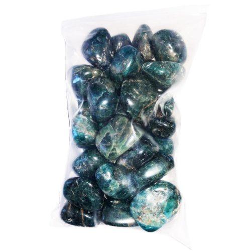Apatite Tumbled Stones ‒ 500 g