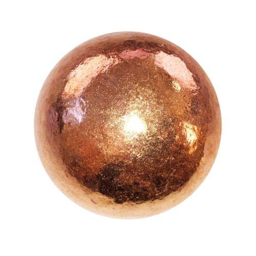 Copper-sphere