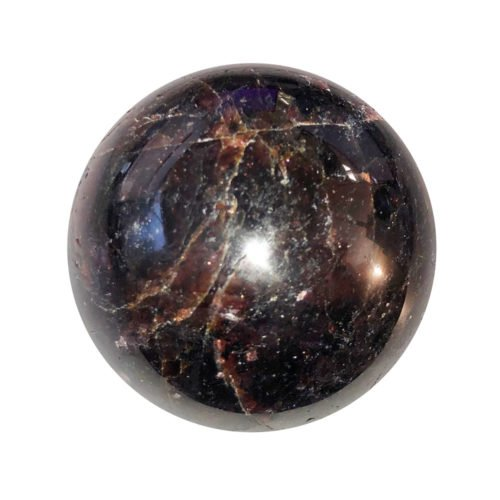 red-garnet-sphere
