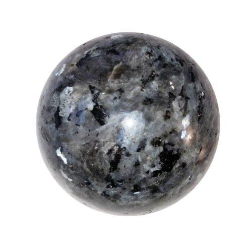 larvikite-sphere