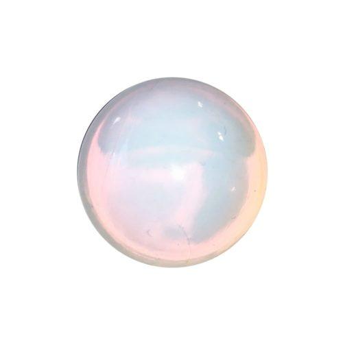 Synthetic Opal Sphere – 40 mm
