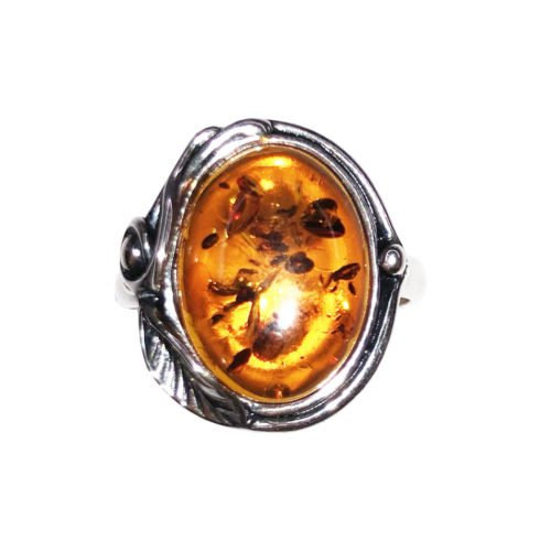 justine-amber-925-silver-ring
