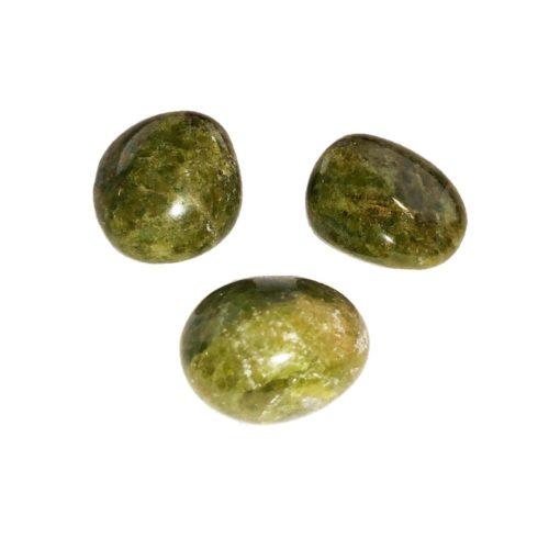 idocrase-tumbled-stone
