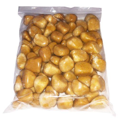 yellow-jasper-tumbled-stones-1kg