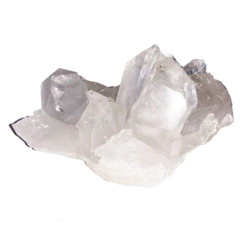 amas de quartz 76