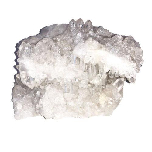 amas de quartz 97