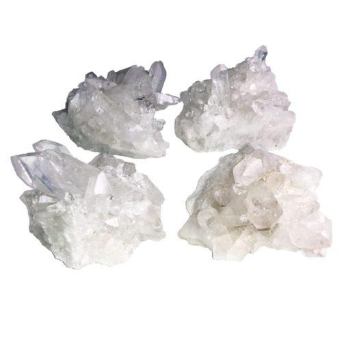 Quartz Cluster Medium Size