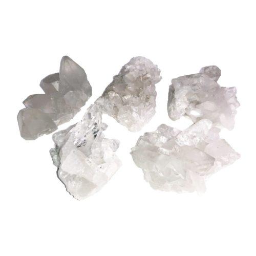 Quartz Cluster Small Size