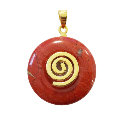 20mm-chinese-disc-donut-red-jasper-pendant
