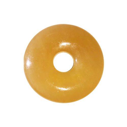 orange-calcite-chinese-disc-donut-30mm