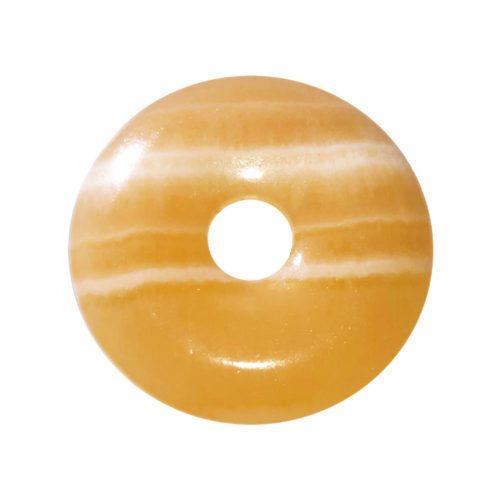orange-calcite-chinese-disc-donut-40mm