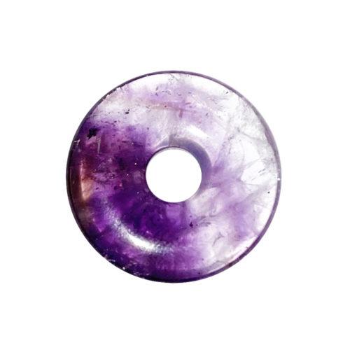 PI Chinois ou Donut Améthyste