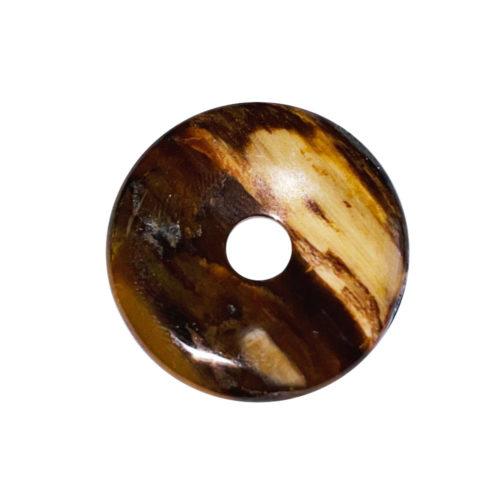 PI Chinois ou Donut Bois pétrifié