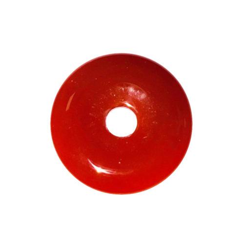 PI Chinois ou Donut Cornaline