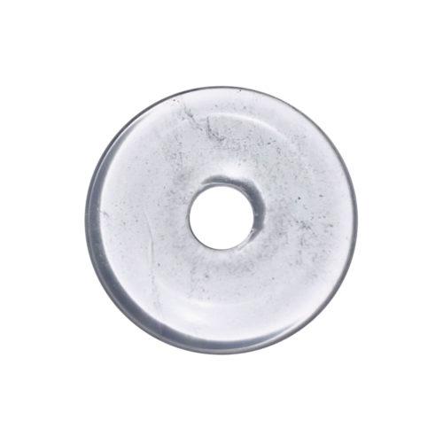 PI Chinois ou Donut Cristal de Roche