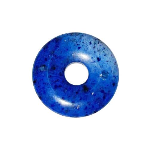 PI Chinois ou Donut Dumortiérite