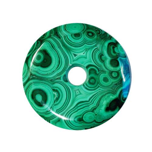 PI Chinois ou Donut Malachite