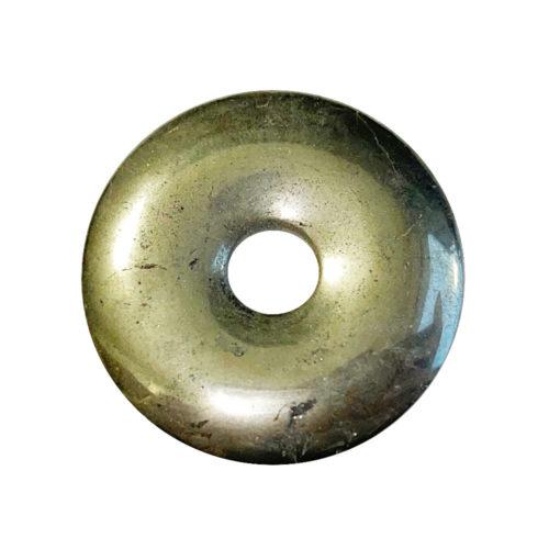 PI Chinois ou Donut Pyrite