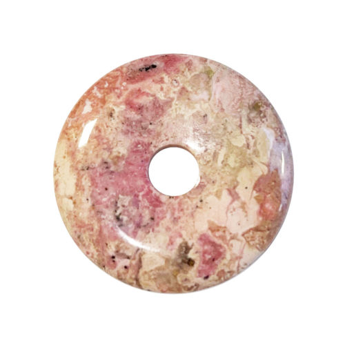 PI Chinois ou Donut Rhodocrosite