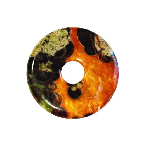 PI Chinois ou Donut Rhyolite de Fleur