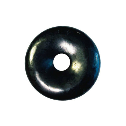 PI Chinois ou Donut Shungite