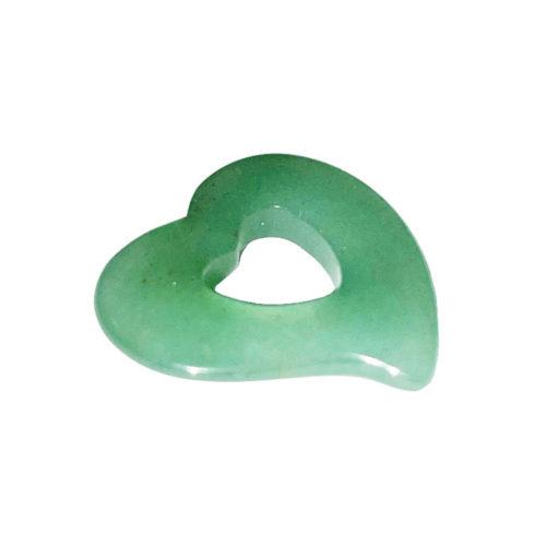 green-aventurine-heart-donut-pendant-01
