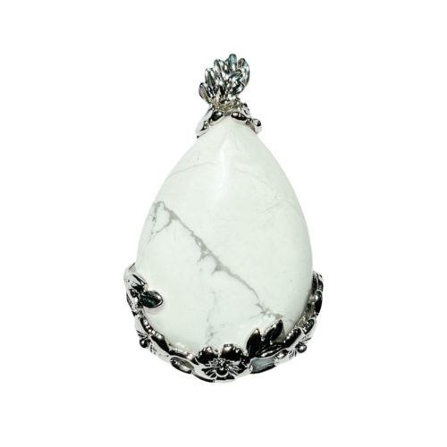 howlite-pendant-flowered-drop-02