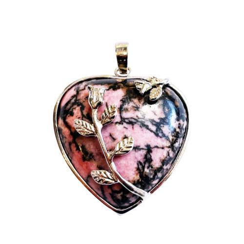 rhodonite-pendant-flowered-heart-01