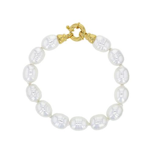white-Majorca-pearl-baroque-bracelet-02