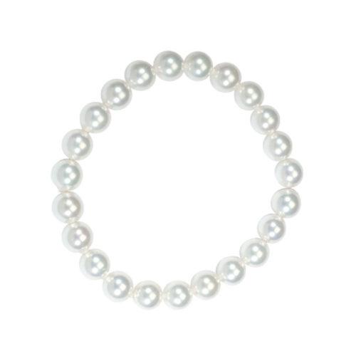 white-Majorca-beads-bracelet-round-beads-8mm-19cm-3180659-01